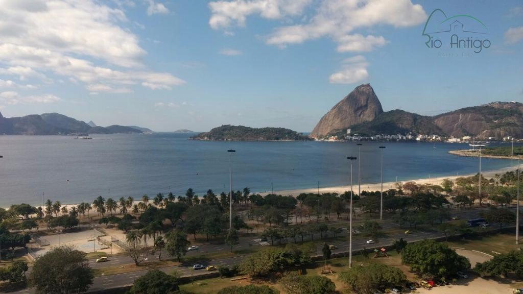 Laje Corporativa - Flamengo Park Towers - Locação - Flamengo
