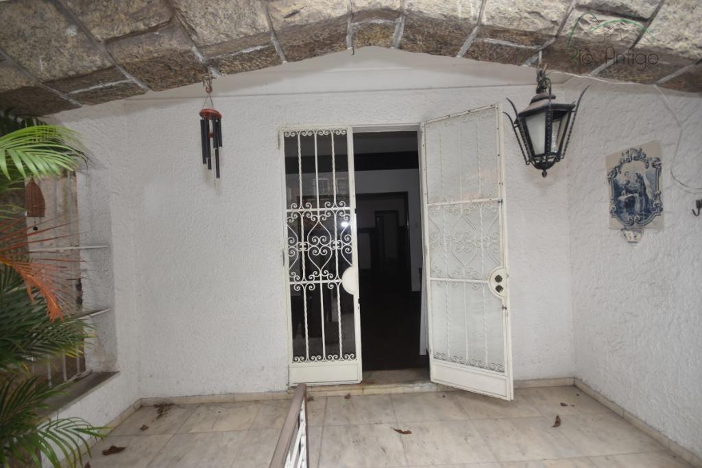 Casa Comercial - Rua Visconde de Caravelas - Venda e Locação - Humaitá