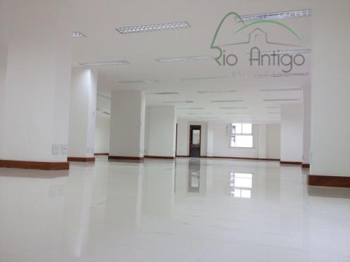 Sala Comercial - Avenida Rio Branco - Venda - Centro