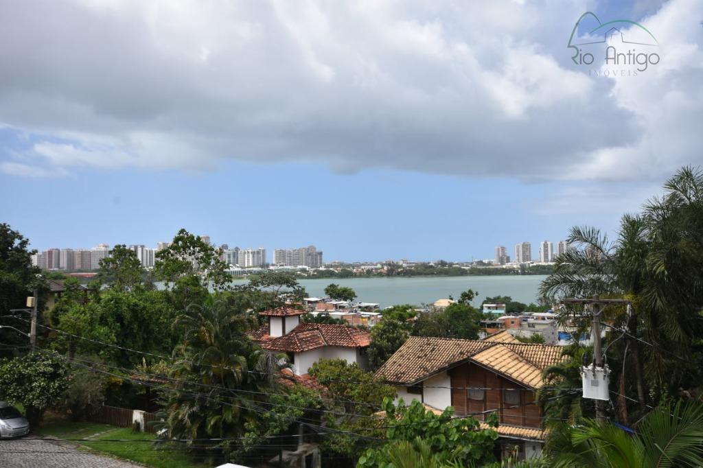 Casa Residencial - Terrazas da Barra - Venda - Itanhangá
