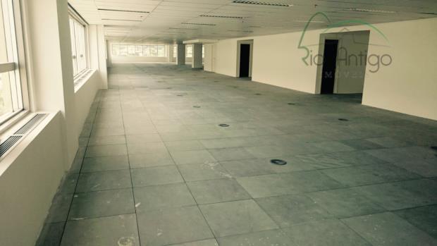 Sala Comercial - Avenida Presidente Vargas - Locação - Cidade Nova