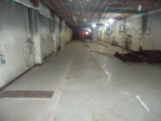 Loja Comercial - Rua da Quitanda - Locação - Centro