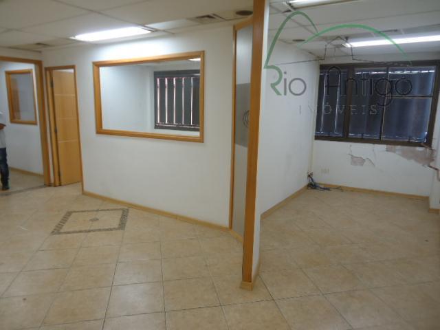 Sala Comercial - Rua da Assembléia - Locação - Centro