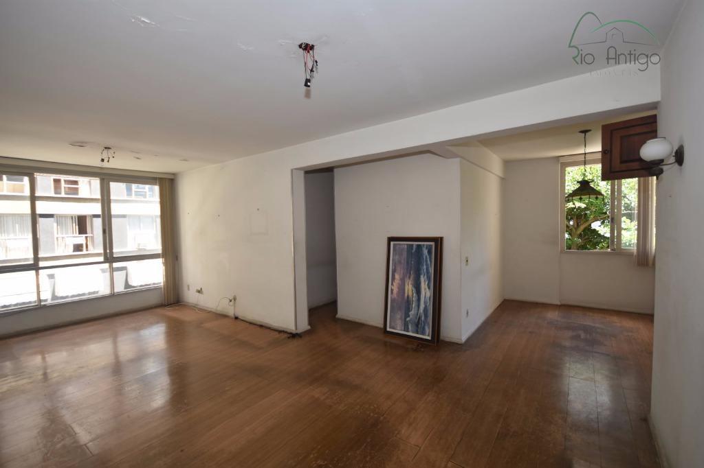Apartamento - Avenida Afrânio de Melo Franco - Venda - Leblon