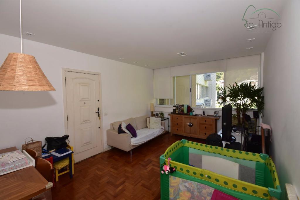 Apartamento -  Rua Negreiros Lobato - Venda - Lagoa