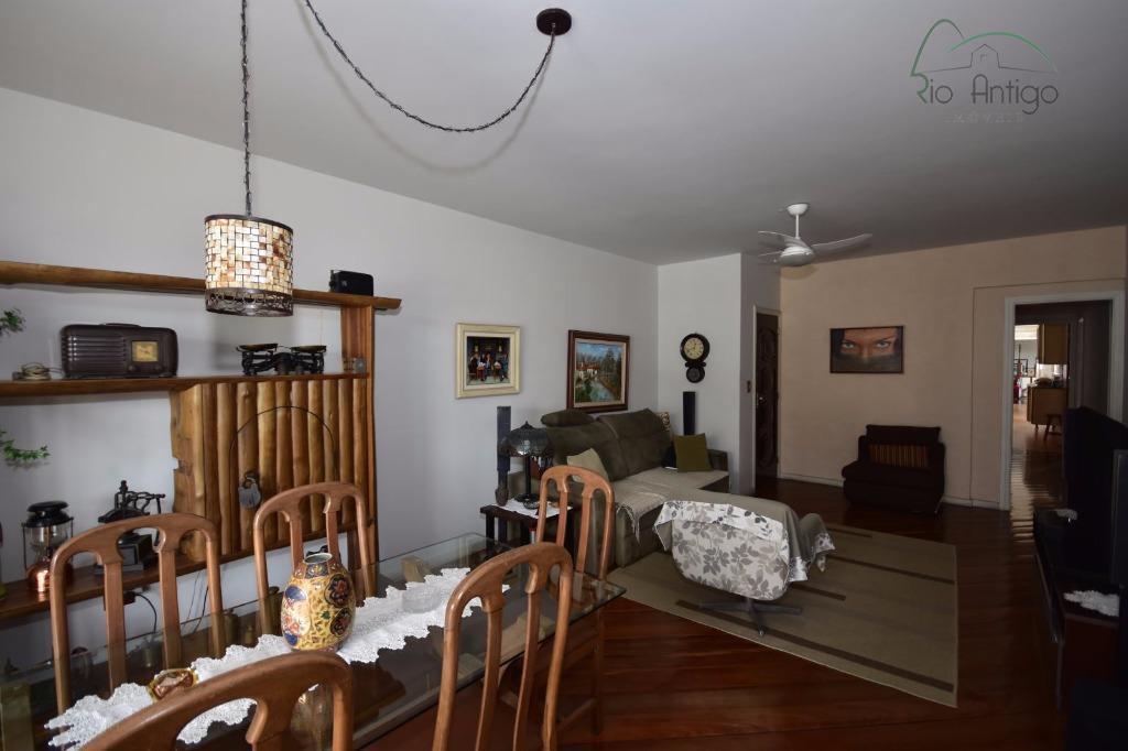 Apartamento -  Rua Dona Maria - Venda - Vila Isabel