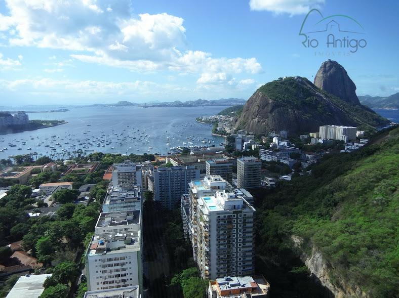 Sala Comercial - Torre Rio Sul - Locação - Botafogo