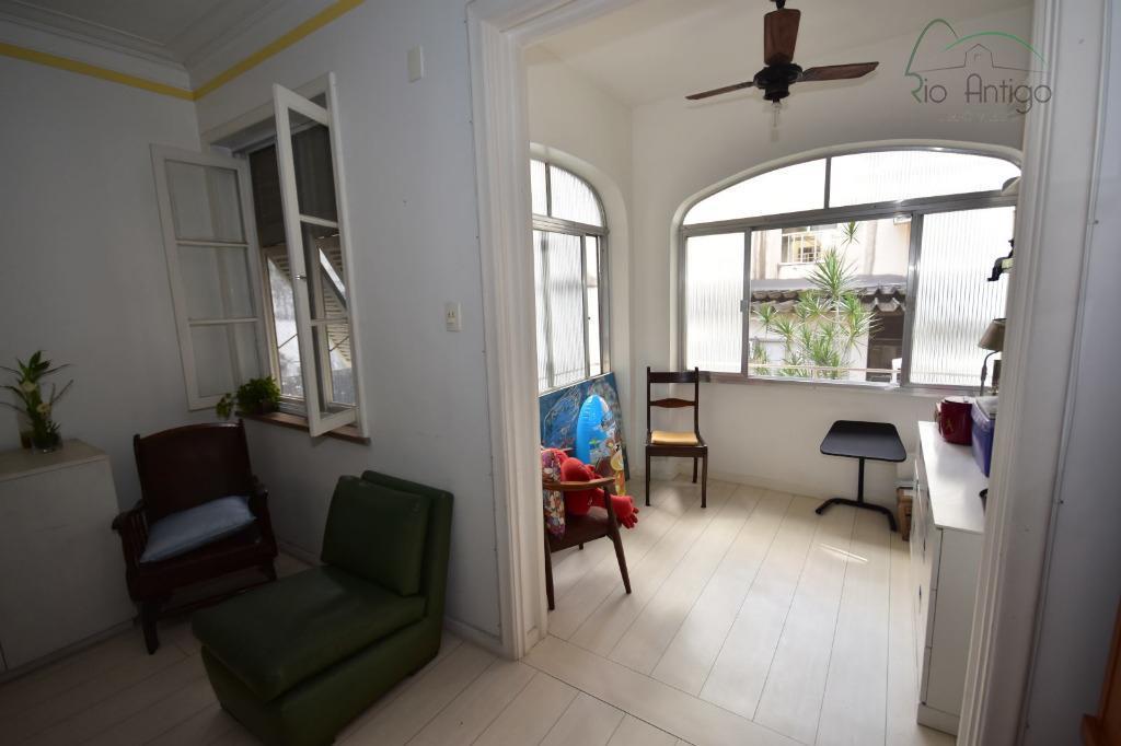Apartamento - Rua General Severiano - Venda - Botafogo