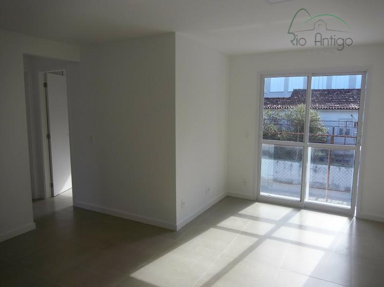 Apartamento - Rua Pedro Guedes - Locação - Tijuca
