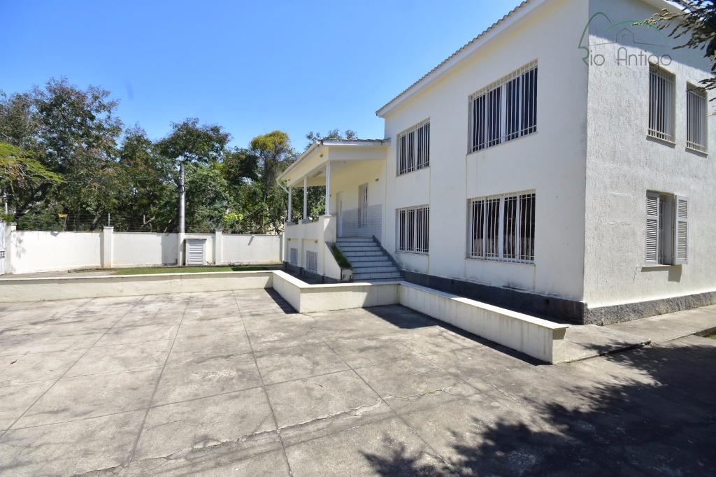 Casa Comercial - Rua Ivo Borges - Locação - Recreio dos Bandeirantes