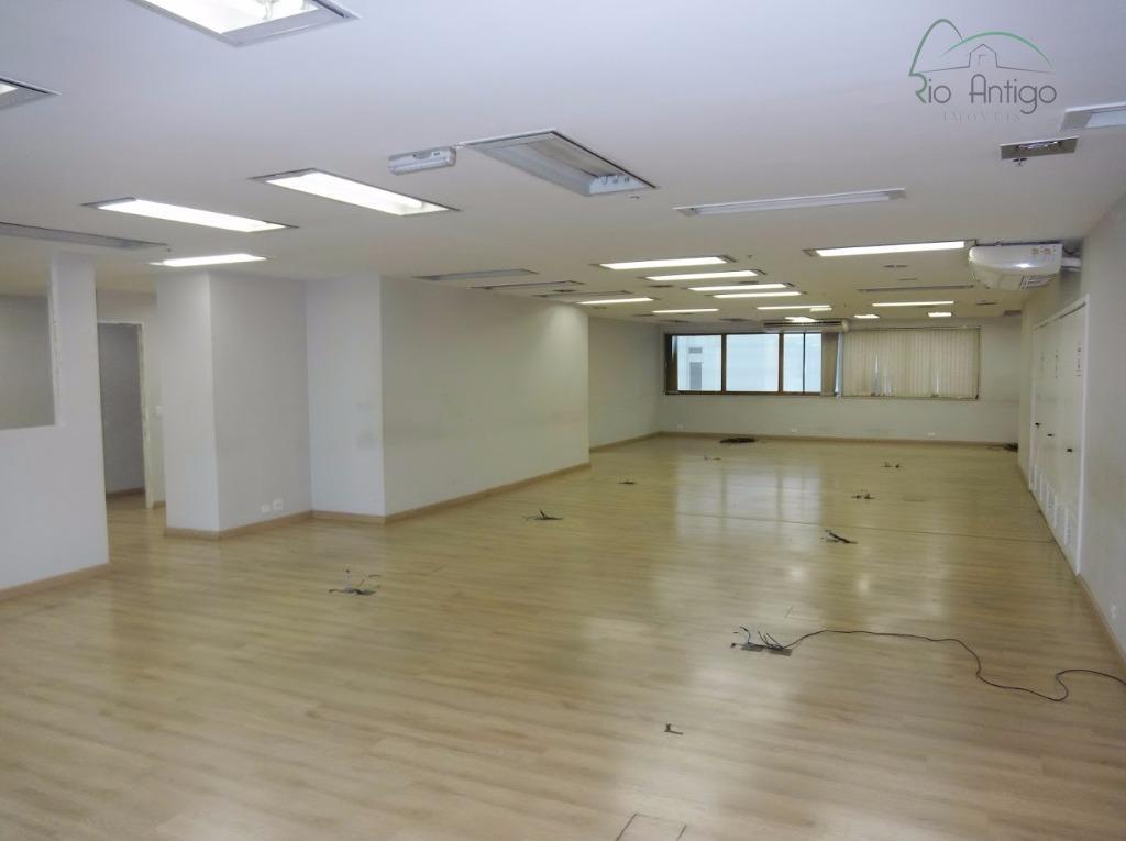 Sala Comercial - Rua São José - Locação - Centro