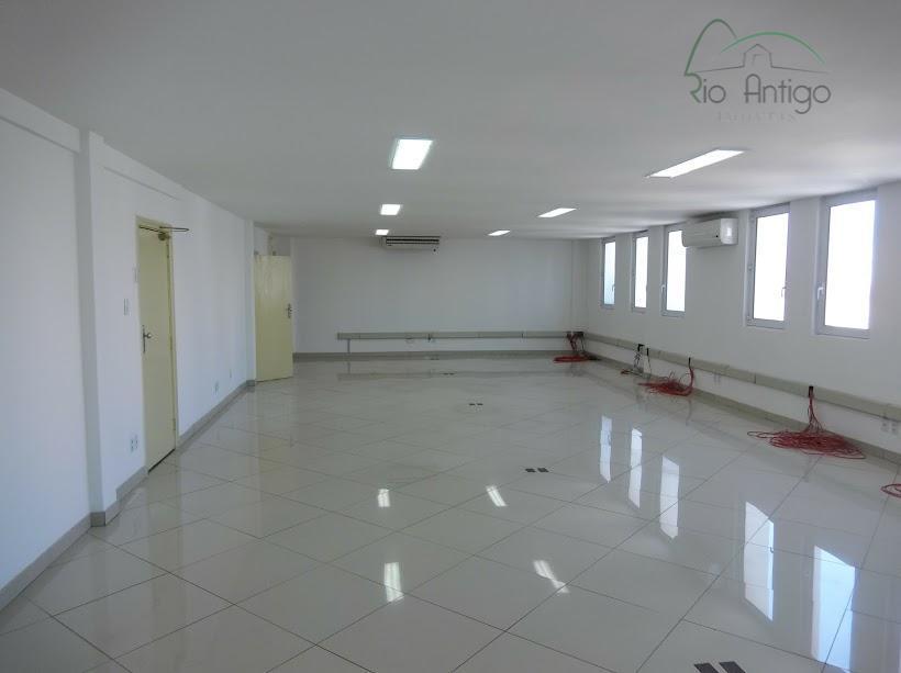 Sala Comercial - Praça Pio X - Locação - Centro