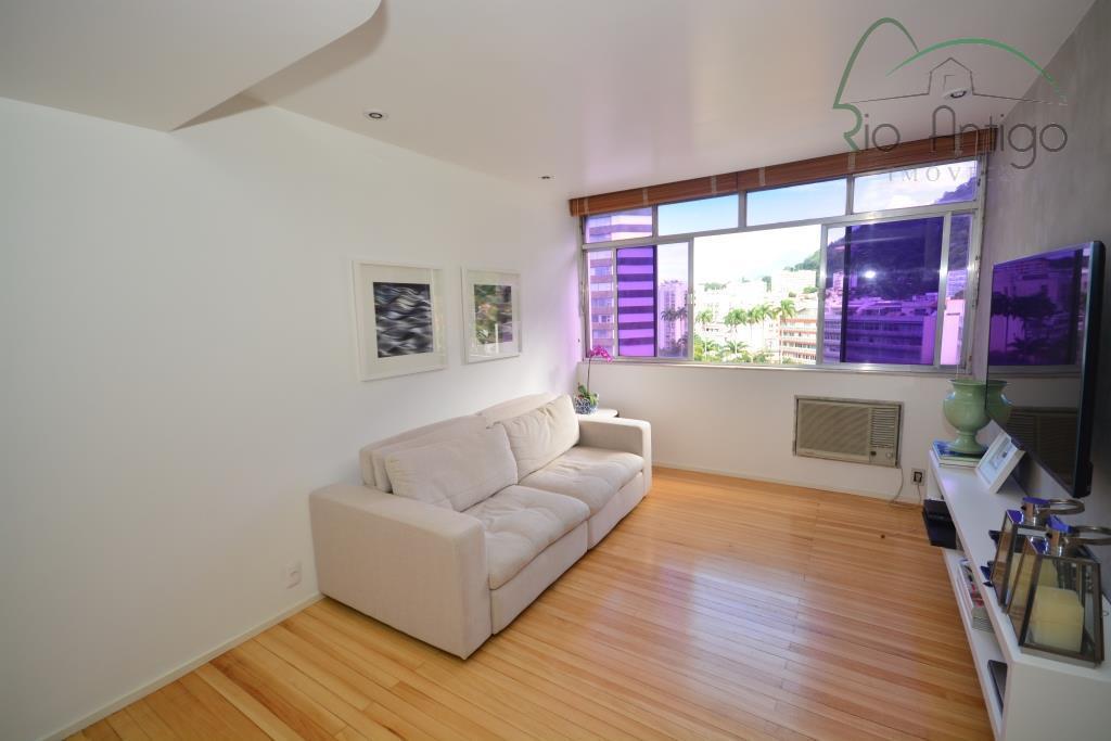 Apartamento - Rua São Clemente - Venda - Botafogo