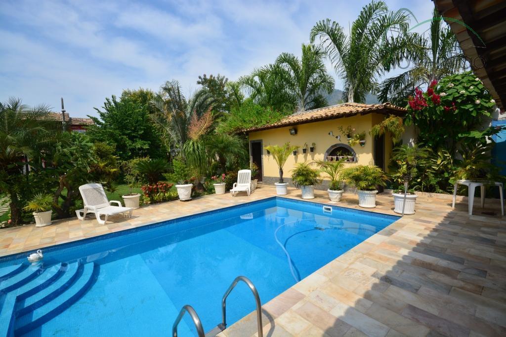 Casa Residencial - Condomínio Maramar - Venda - Recreio dos Bandeirantes