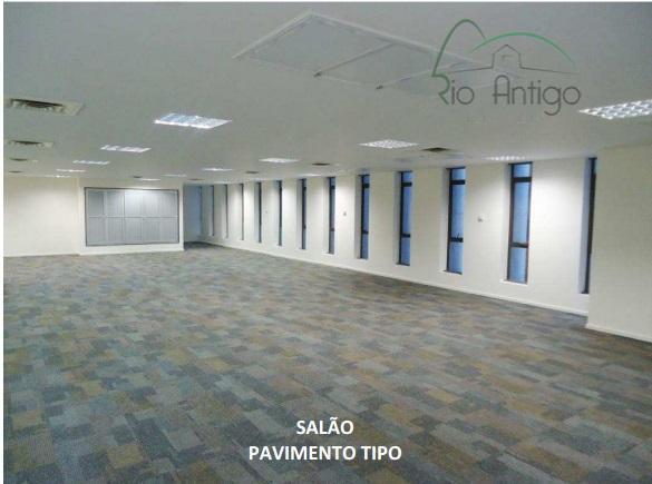 Sala Comercial - Travessa do Ouvidor - Locação - Centro