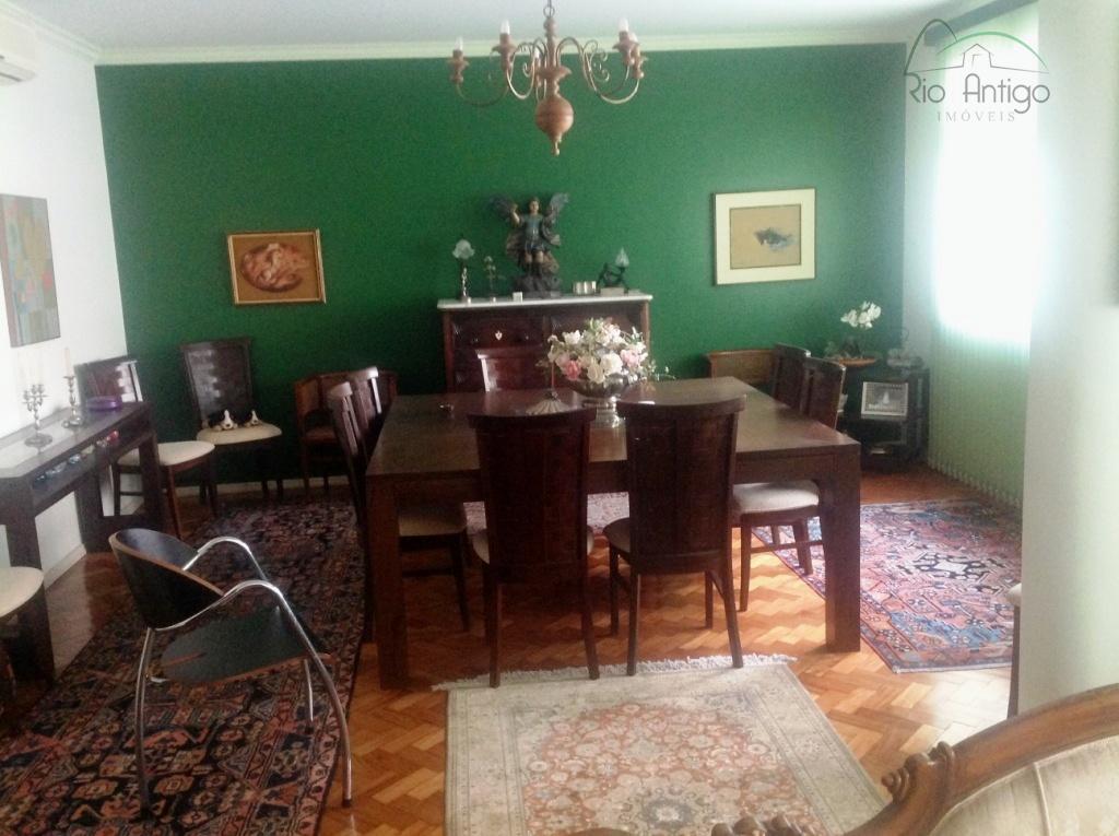 Apartamento - Avenida Rainha Elizabeth da Bélgica - Venda - Ipanema