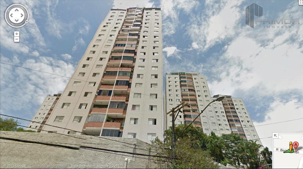Apartamento  residencial para venda e locação, Barro Branco (Zona Norte), São Paulo.