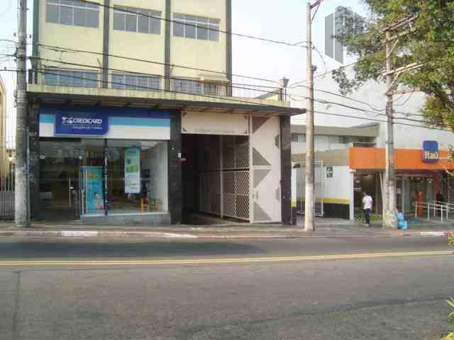 Sala comercial à venda, Tucuruvi, São Paulo.