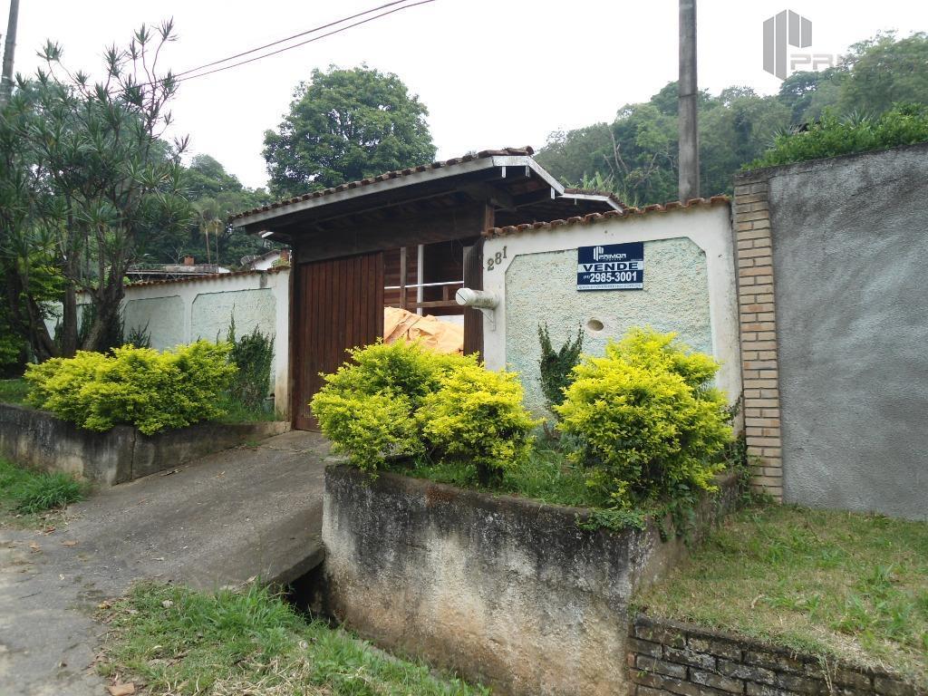 Casa  residencial à venda, Cantareira, Mairiporã.