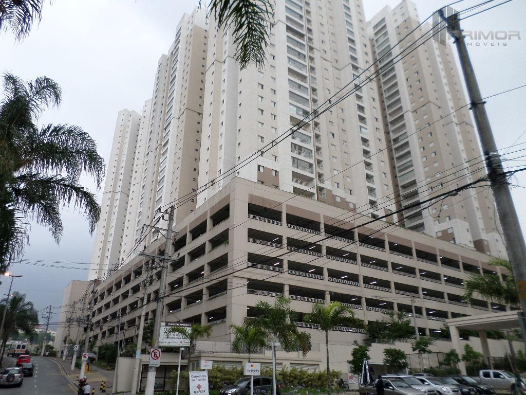 Apartamento  residencial à venda, Vila Dom José, Barueri.