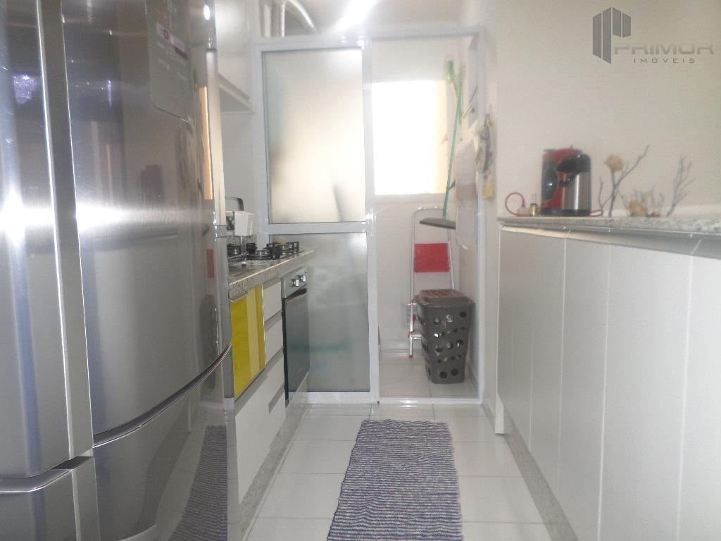 Apartamento residencial para venda e locação, Vila Amália (Zona Norte), São Paulo.