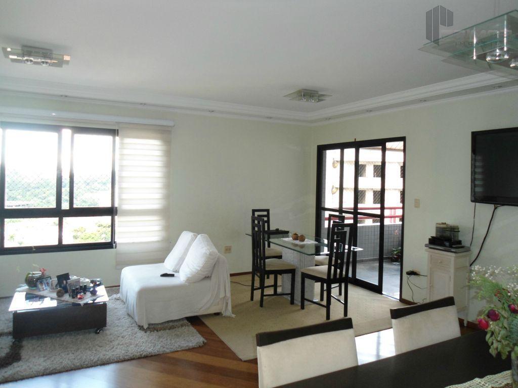 Apartamento residencial à venda, Parque Mandaqui, São Paulo.