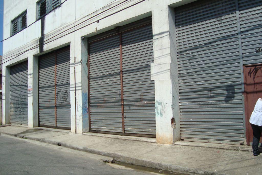 Sala comercial para locação, Jardim Peri, São Paulo.
