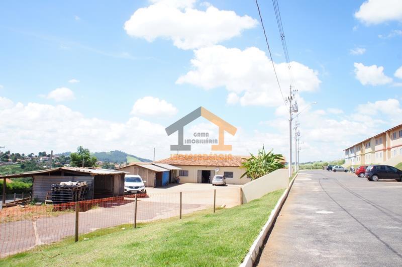 aceita financiamento bancárioaceita carroapartamento no piso superior, com 2 dormitórios, sala de tv, sala de jantar,...