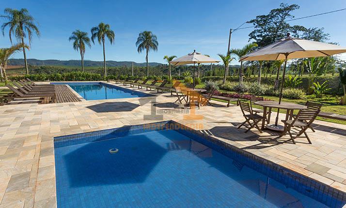 lote com 764m², ótima localização e topografia, pronto para construir.o residencial sete lagos possui muitas opções...