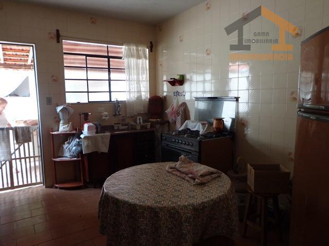 Casa residencial à venda, Jardim Arizona, Itatiba.