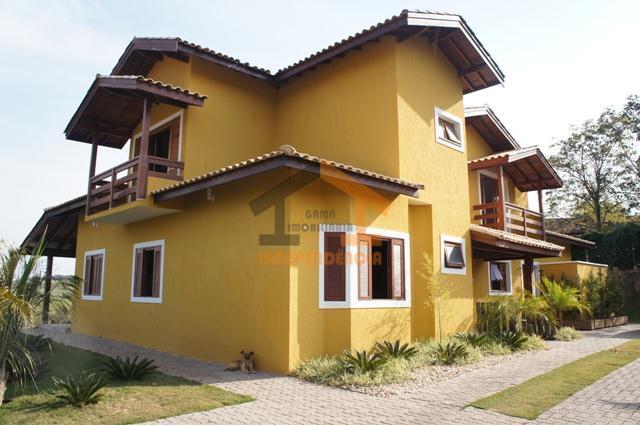 Casa residencial à venda, Capela do Barreiro, Itatiba.