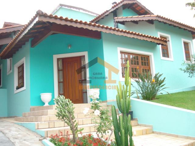 Chácara residencial à venda, Parque da Fazenda, Itatiba - CH0048.