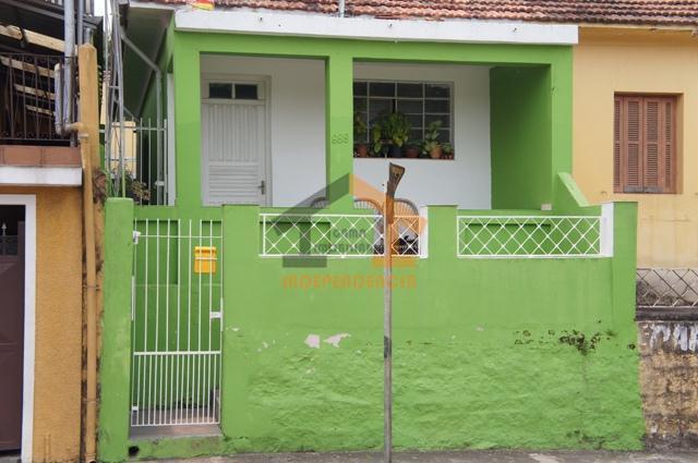 Casa comercial à venda, Centro, Itatiba.