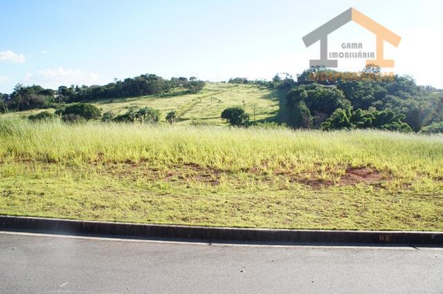 Terreno residencial à venda, Villa Ravena, Itatiba.