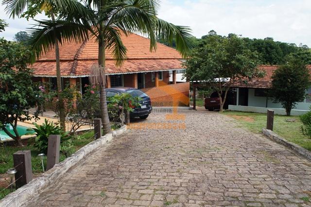 Chácara residencial à venda, Encosta do Sol, Itatiba.