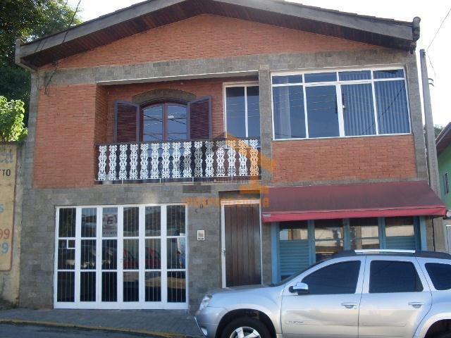 Casa comercial à venda, Jardim Santo Antônio, Itatiba.