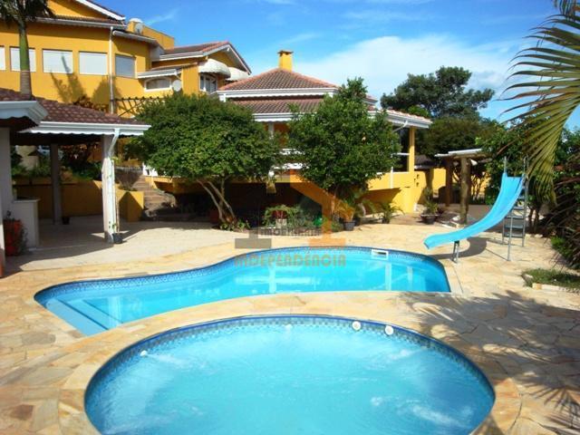 Chácara residencial à venda, Parque das Laranjeiras, Itatiba - CH0055.