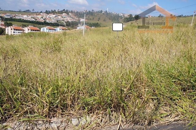 Terreno residencial à venda, Portal Giardino, Itatiba.