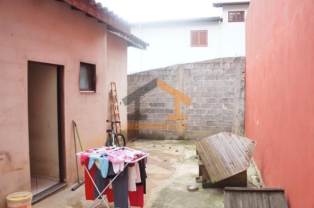 Casa residencial à venda, Jardim Ipê, Itatiba.