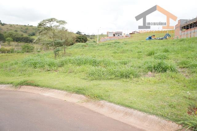 Terreno residencial à venda, Condomínio Reserva Santa Rosa, Itatiba.