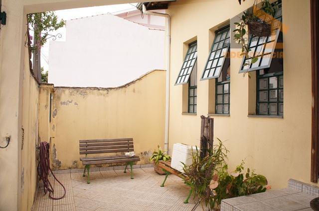 Casa residencial à venda, Jardim Nice, Itatiba.