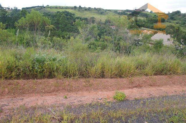 Terreno residencial à venda, Condomínio Paineiras, Itatiba.