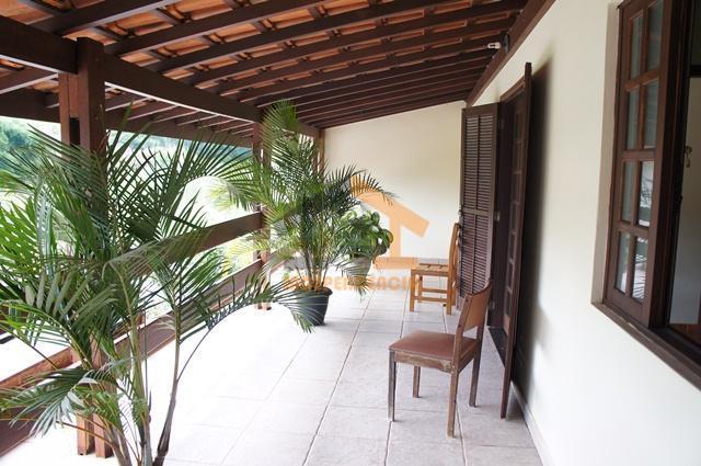 Casa comercial à venda, Parque São Francisco, Itatiba.