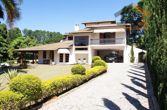 Chácara residencial à venda, Parque das Laranjeiras, Itatiba - CH0053.