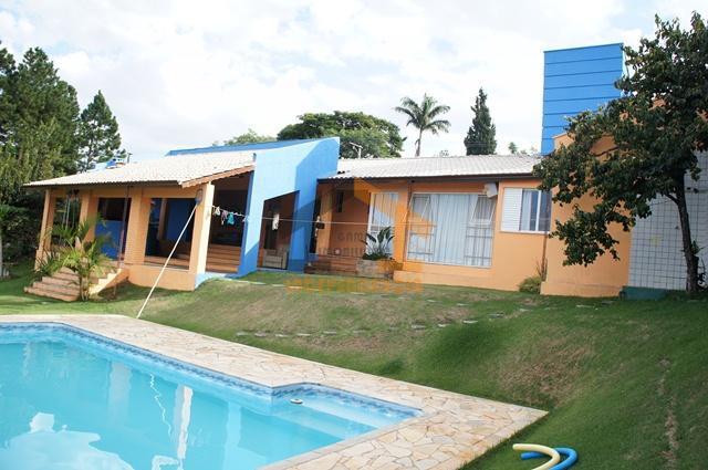 Chácara residencial à venda, Parque da Fazenda, Itatiba - CH0052.