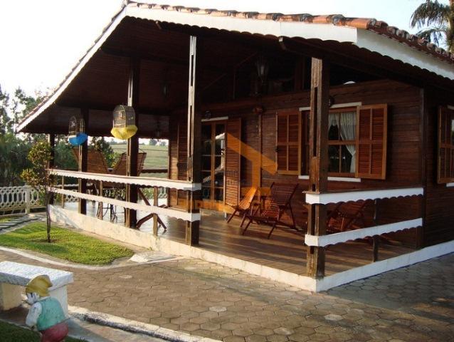 Chácara residencial à venda, Jardim do Leste, Itatiba.