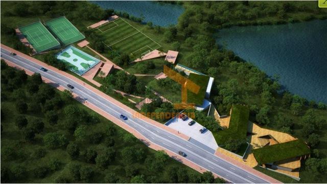 Terreno residencial à venda, GSP Arts, Itatiba.