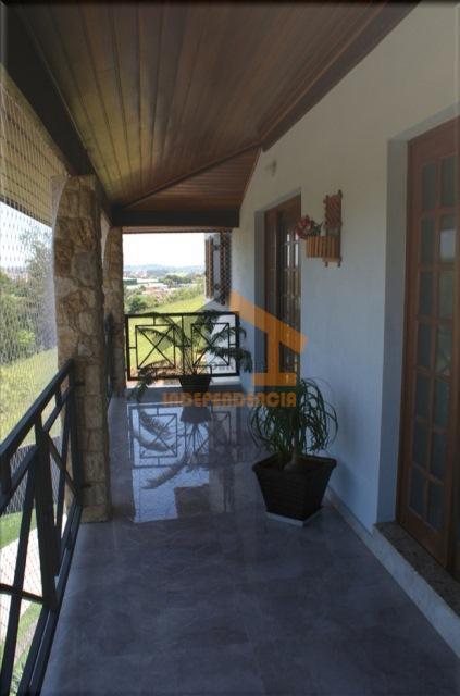 Casa residencial à venda, Morada dos Pássaros, Itatiba.
