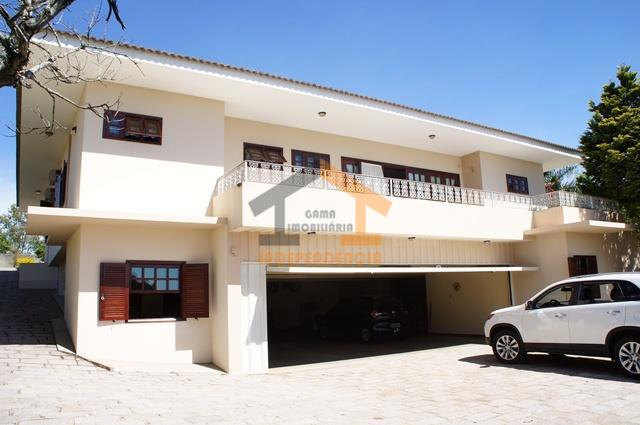 Casa à venda, 468 m² por R$ 1.380.000,00 - Ville Chamonix - Itatiba/SP