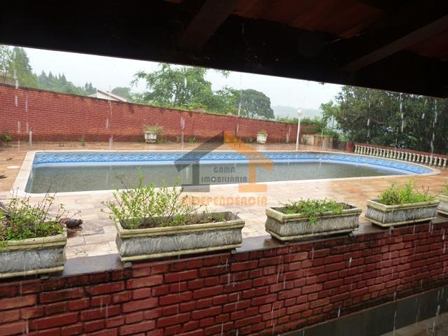 Casa residencial à venda, Vale dos Lagos, Tatuí.